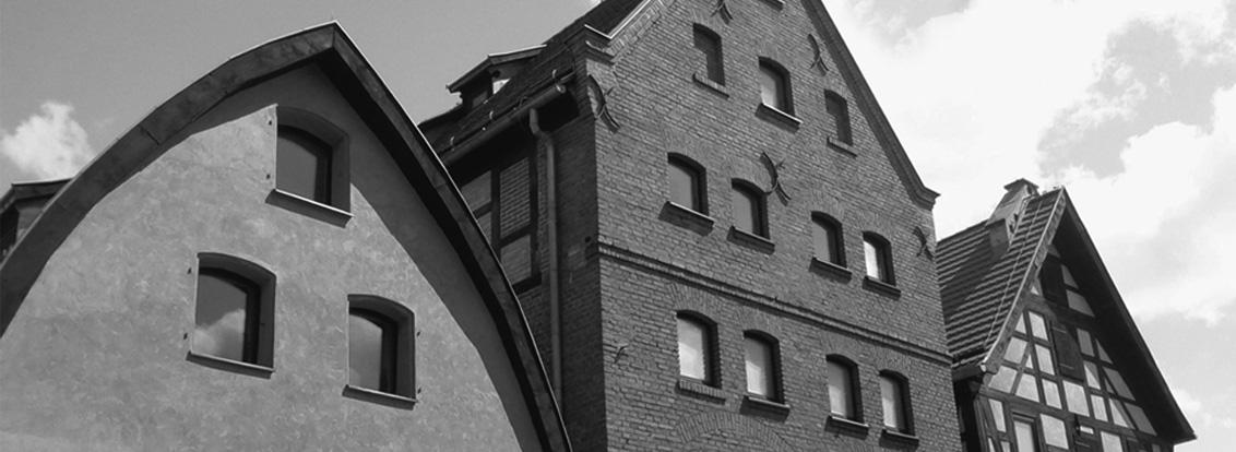 Budynek kancelarii adwokackiej - Bydgoszcz